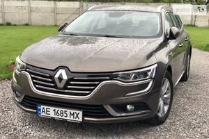 Renault Talisman Intense  2016