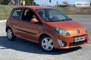 Renault Twingo Avtomat  2009