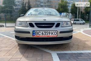 Saab 9-3 1.9 TDI  2007