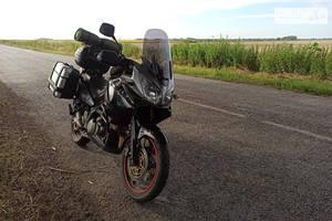 Suzuki DL  2008