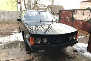 Tatra 613  1992