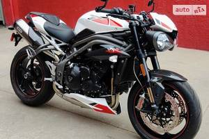 Triumph Speed Triple RS 1050 2019