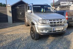 УАЗ Патриот Limited 2007
