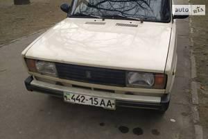 ВАЗ 2105 21053 1992