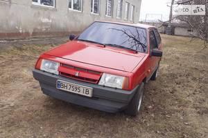 ВАЗ 2108 ls 1989