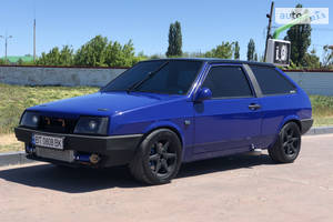 ВАЗ 2108 2108-turbo  1999