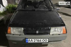 ВАЗ 2109 2109 1989