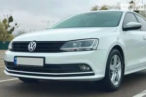 Volkswagen Jetta 1.6 TDI 2016