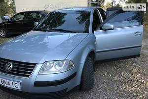 Volkswagen Passat B5   2002