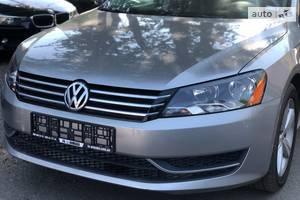 Volkswagen Passat B7 2.5 L 2015
