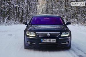 Volkswagen Phaeton 6.0  2009