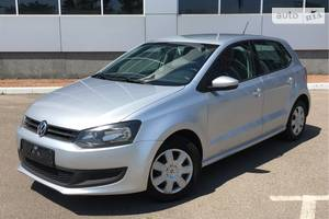 Volkswagen Polo LUX 2011