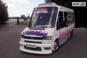 Volkswagen T4 (Transporter) пасс. Party Bus 1998