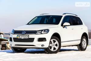 Volkswagen Touareg OFFICIAL PREMIUM 2012