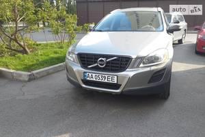 Volvo XC60 3.2 auto 2013