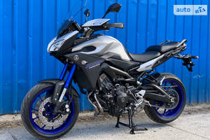 Yamaha Tracer MT-09 ABS TRACTION 2016