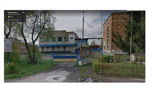 Продається будівля / комплекс 877 кв. м в 1-поверховій будівлі