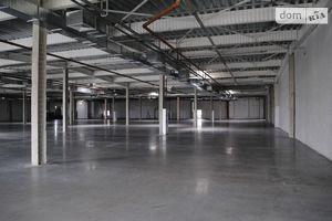 Здається в оренду приміщення (частина приміщення) 3200 кв. м в 1-поверховій будівлі