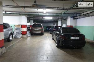 Продается подземный паркинг под легковое авто на 21 кв. м