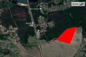 Продается земельный участок 720 соток в Киевской области