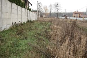 Куплю ділянку під житлову забудову на Вербному Харків