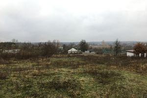 Продається земельна ділянка 36.19 соток у Вінницькій області