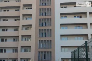 Продается 1-комнатная квартира 45.33 кв. м в Тернополе