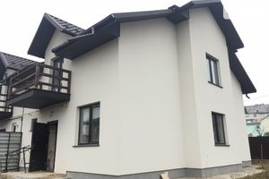 Продається частина будинку 140 кв. м з каміном
