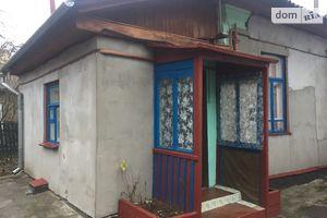 Продається частина будинку 36 кв. м з подвалом