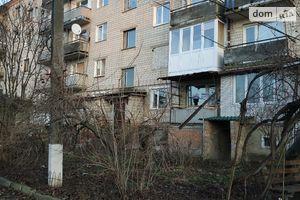 Продается 4-комнатная квартира 74 кв. м в Немирове