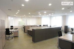 Здається в оренду офіс 129.8 кв. м в бізнес-центрі