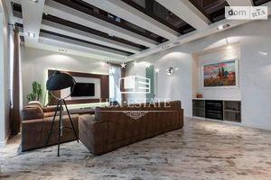 Сдается в аренду 5-комнатная квартира 200 кв. м в Киеве
