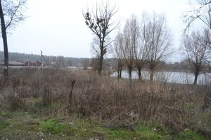 Продається земельна ділянка 41 соток у Київській області
