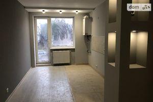 Продается 1-комнатная квартира 43.8 кв. м в Ужгороде