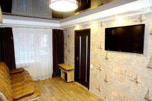 Сдается в аренду 3-комнатная квартира в Кропивницком