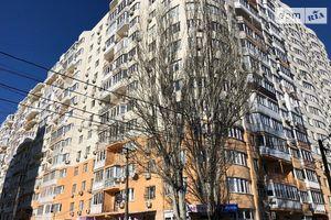 Продается 2-комнатная квартира 82.4 кв. м в Одессе