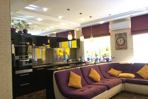 Продается 5-комнатная квартира 115 кв. м в Одессе