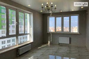 Продається 1-кімнатна квартира 51.6 кв. м у Одесі