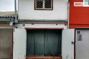 Продається місце в гаражному кооперативі під легкове авто на 43 кв. м
