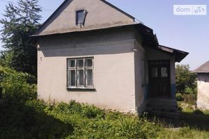Продается одноэтажный дом 59.5 кв. м с верандой