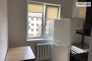 Здається в оренду 2-кімнатна квартира 45.2 кв. м у Києві