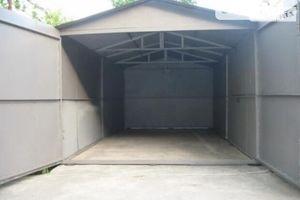 Продается отдельно стоящий гараж под легковое авто на 22 кв. м