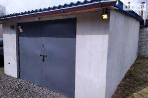 Продається окремий гараж універсальний на 20 кв. м