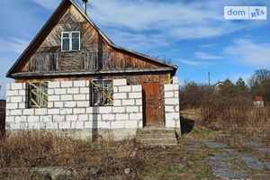 Продається одноповерховий будинок 50 кв. м з подвалом