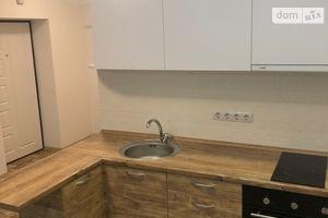 Продается 1-комнатная квартира 52 кв. м в Киеве