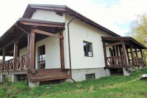 Продается одноэтажный дом 150 кв. м с камином