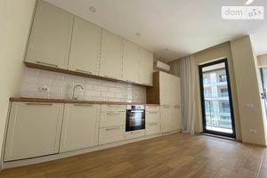 Здається в оренду 1-кімнатна квартира 45.6 кв. м у Києві
