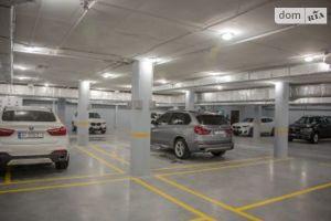 Сдается в аренду подземный паркинг под легковое авто на 18 кв. м