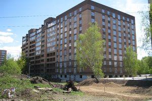 Продается 3-комнатная квартира 92.3 кв. м в Хмельницком