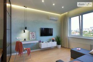 Продається 1-кімнатна квартира 42 кв. м у Одесі